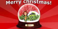 Vrolijk Kerstfeest allemaal!
