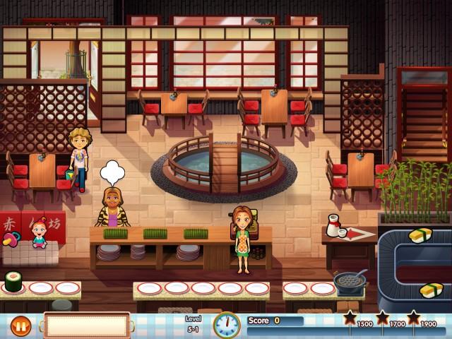 Restaurant 5 - Wu's huis