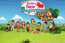 Tips en Trucs voor Delicious – Emily's New Beginning