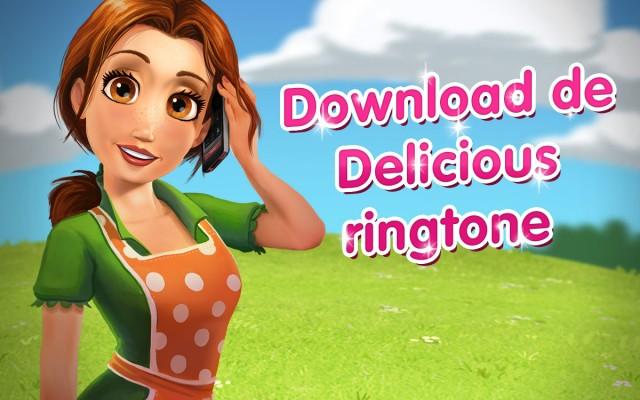 Download de Delicious ringtone