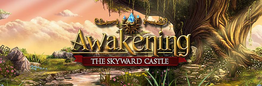 Awakening – The Skyward Castle Walkthrough