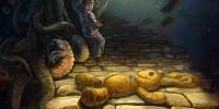 Haunted Halls – Fears From Childhood Walkthrough