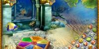 The Rise of Atlantis Walkthrough
