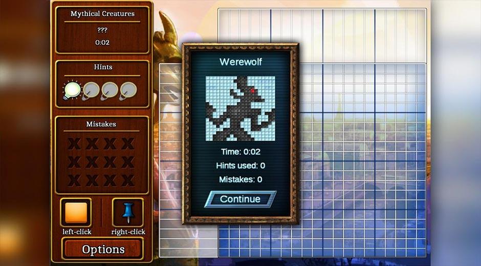 World Mosaics 7 - Zylom