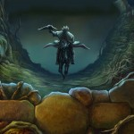 Haunted Legends – The Bronze Horseman Walkthrough