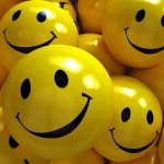 5 steps to stay happy!