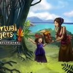 Virtual Villagers 5 – New Believers Walkthrough & Cheats