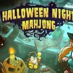 Halloween Night Mahjong Walkthrough