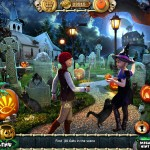 Halloween: Trick or Treat 2 Walkthrough