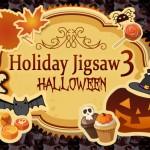 Holiday Jigsaw Halloween 3 Walkthrough