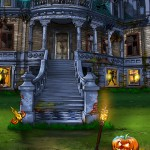 Save Halloween: City of Witches Walkthrough