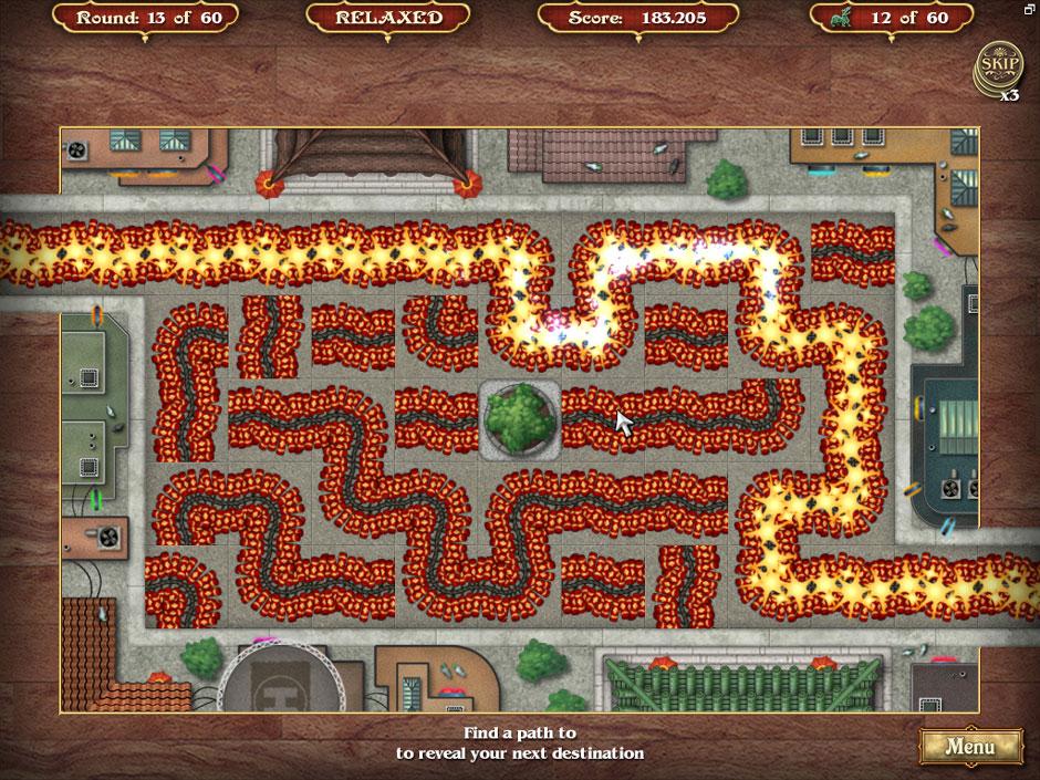 Big City Adventure Shanghai Round 13 Firecracker Puzzle Solution