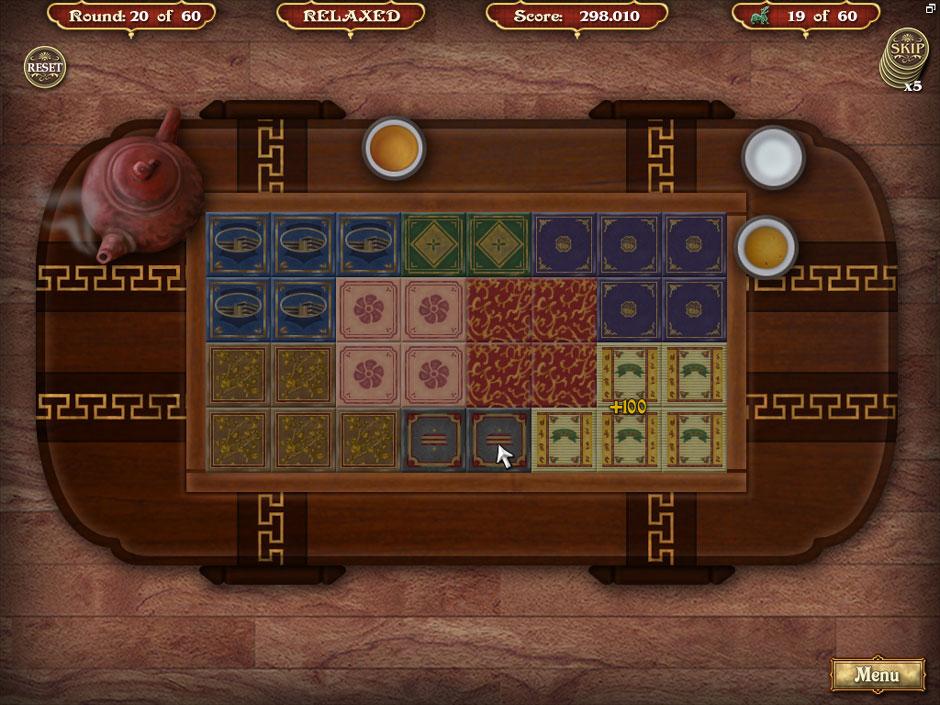 Big City Adventure Shanghai Round 20 Tea Box Puzzle Solution
