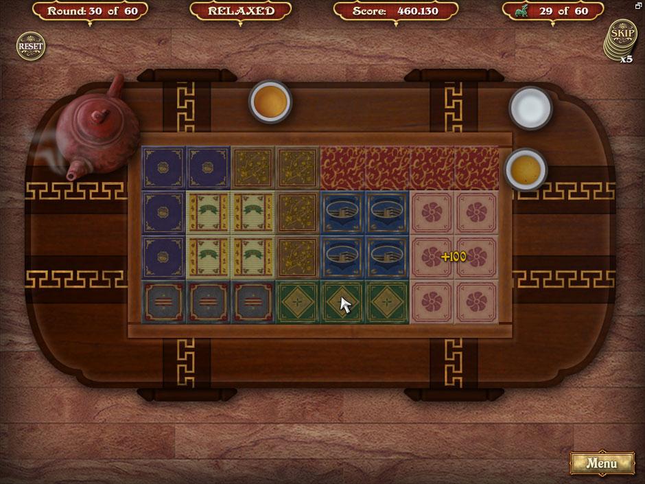 Big City Adventure Shanghai Round 30 Tea Box Puzzle Solution