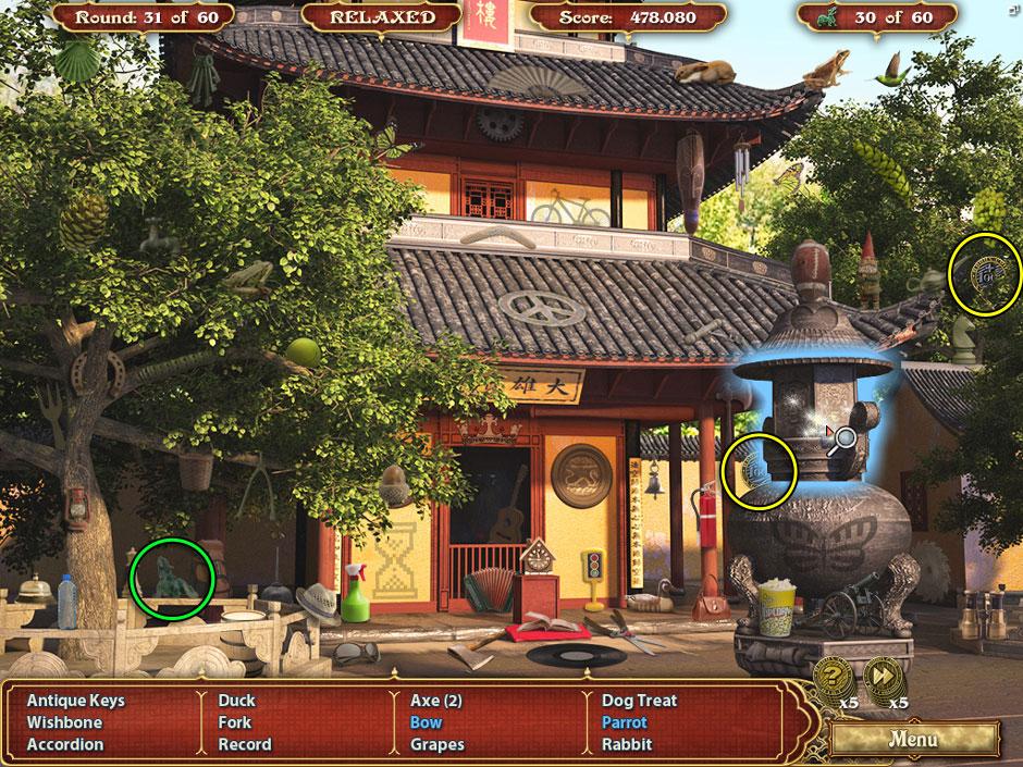 Big City Adventure Shanghai Round 31