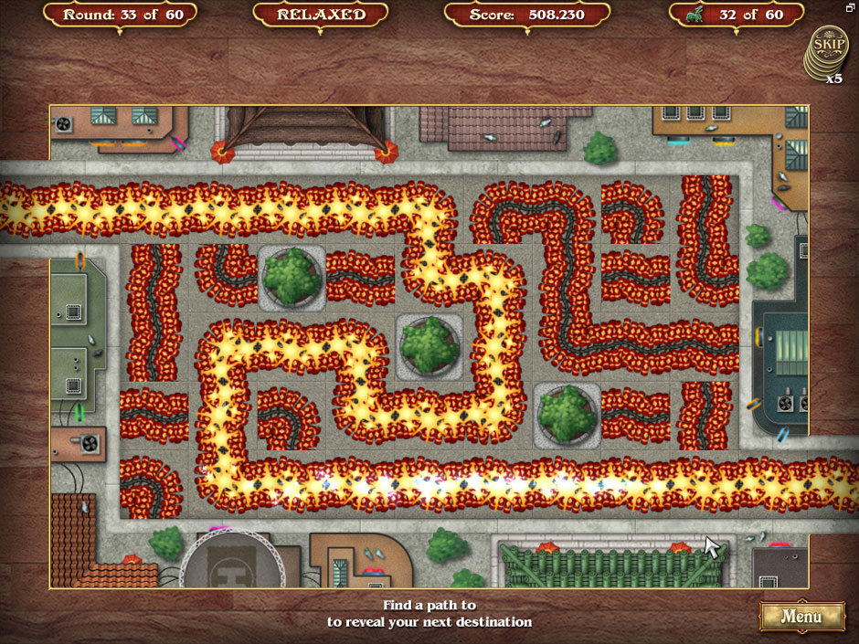 Big City Adventure Shanghai Round 33 Firecracker Puzzle Solution