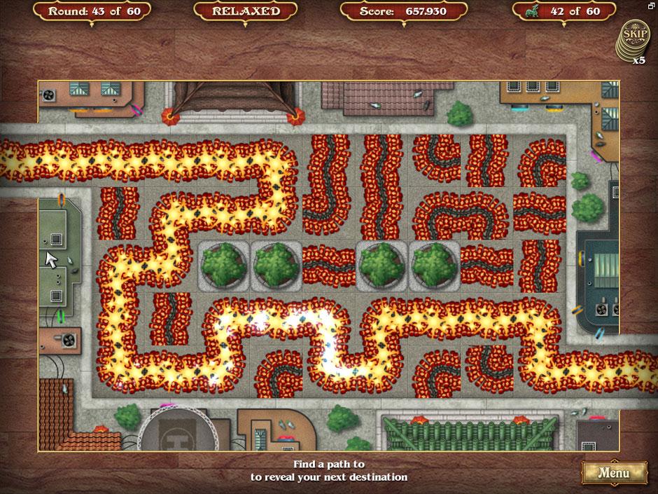 Big City Adventure Shanghai Round 43 Firecracker Puzzle Solution