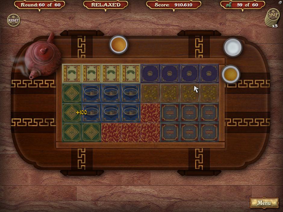Big City Adventure Shanghai Round 60 Tea Box Puzzle Solution