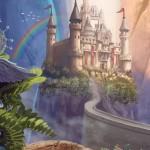Castle Wonders – A Castle Tale Walkthrough