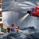 Rescue Team 4 Walkthrough