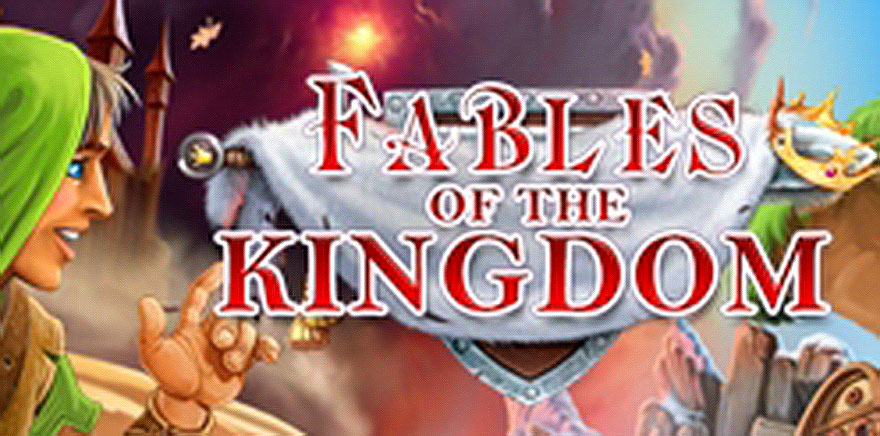 Fables of the Kingdom Walkthrough