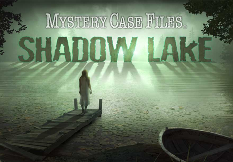 Mystery Case Files – Shadow Lake Walkthrough