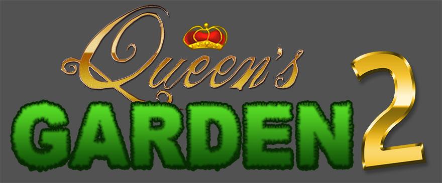 Queen's Garden 2 Walkthrough