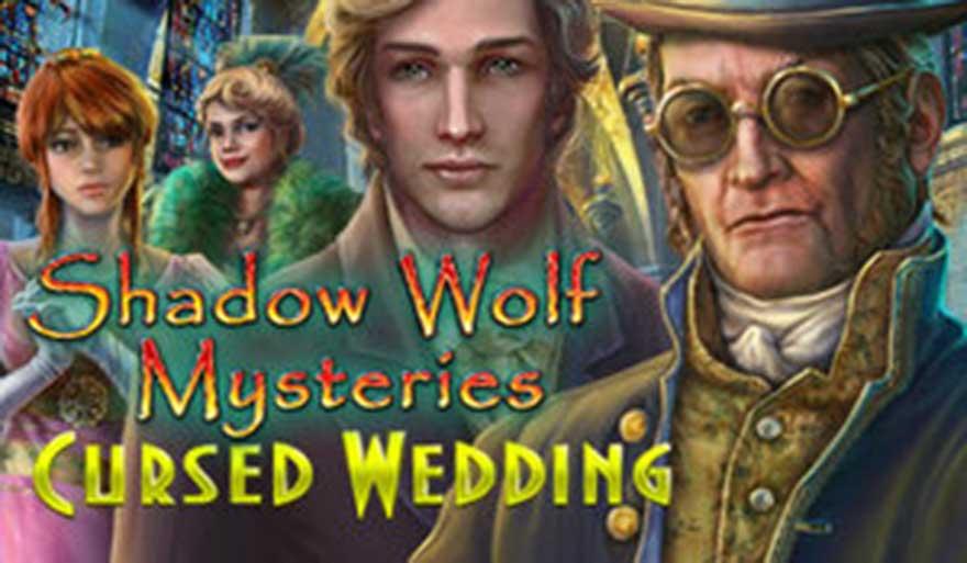 Shadow Wolf Mysteries – Cursed Wedding Walkthrough