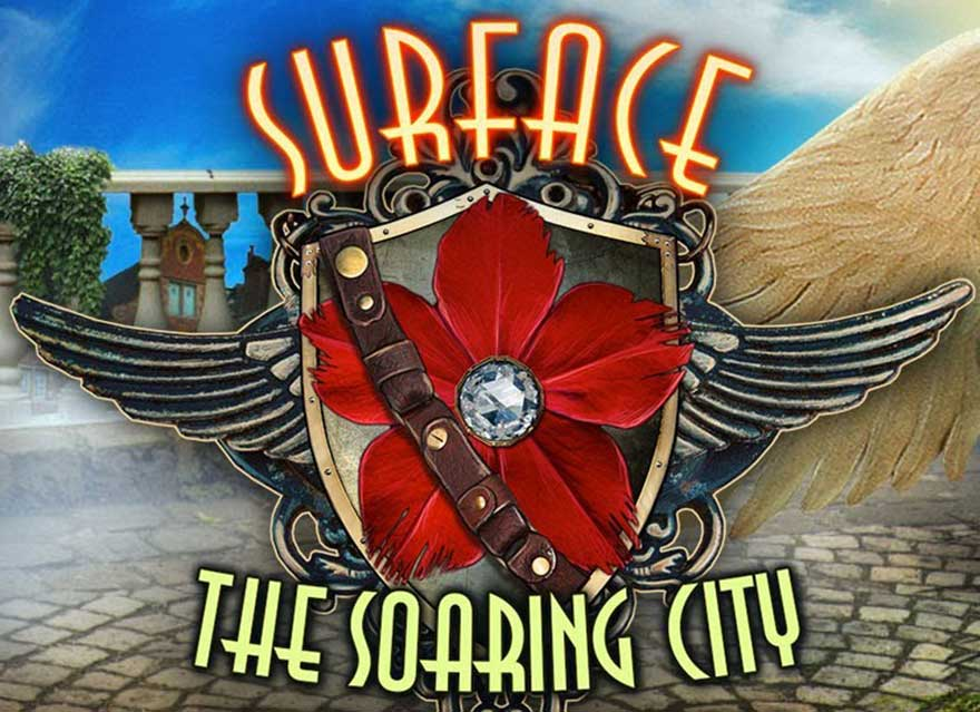 Surface – The Soaring City QuickStart Guide