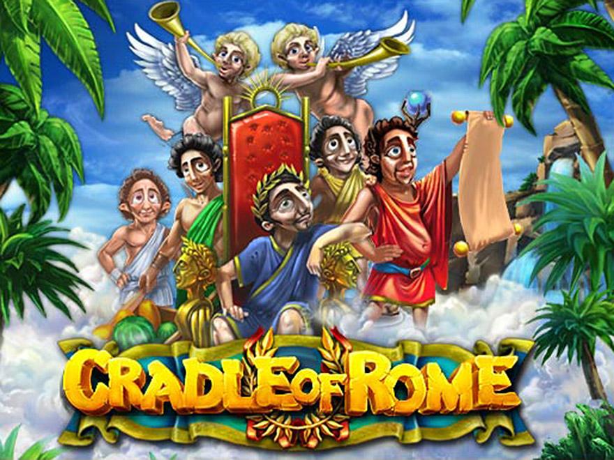 Cradle of Rome Walkthrough