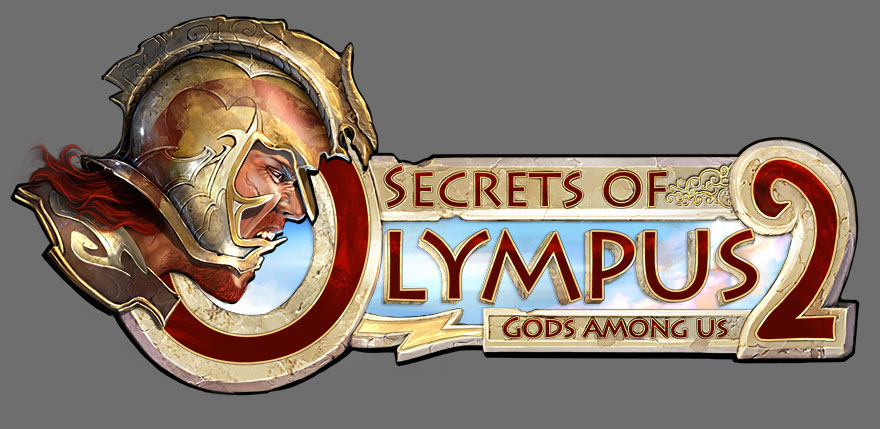 Secrets of Olympus 2 Walkthrough