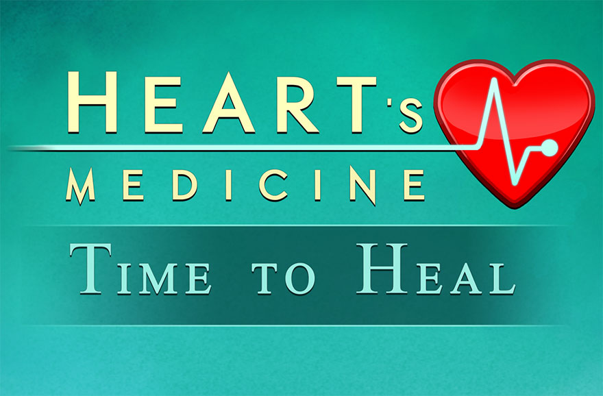 Heart's Medicine – Time to Heal Official Walkthrough