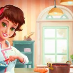 Introducing Mary le Chef