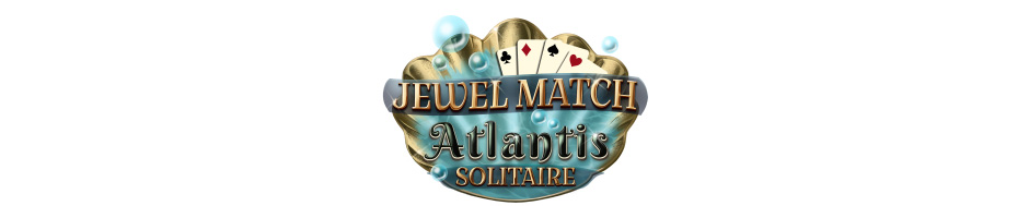 Jewel Match Atlantis Solitaire Collector's Edition - Zylom Premiere Exclusive