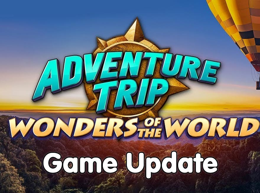 How to Upgrade Adventure Trip – Wonders of the World Deluxe