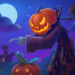 Celebrate Halloween with These 5 Spooky Games!