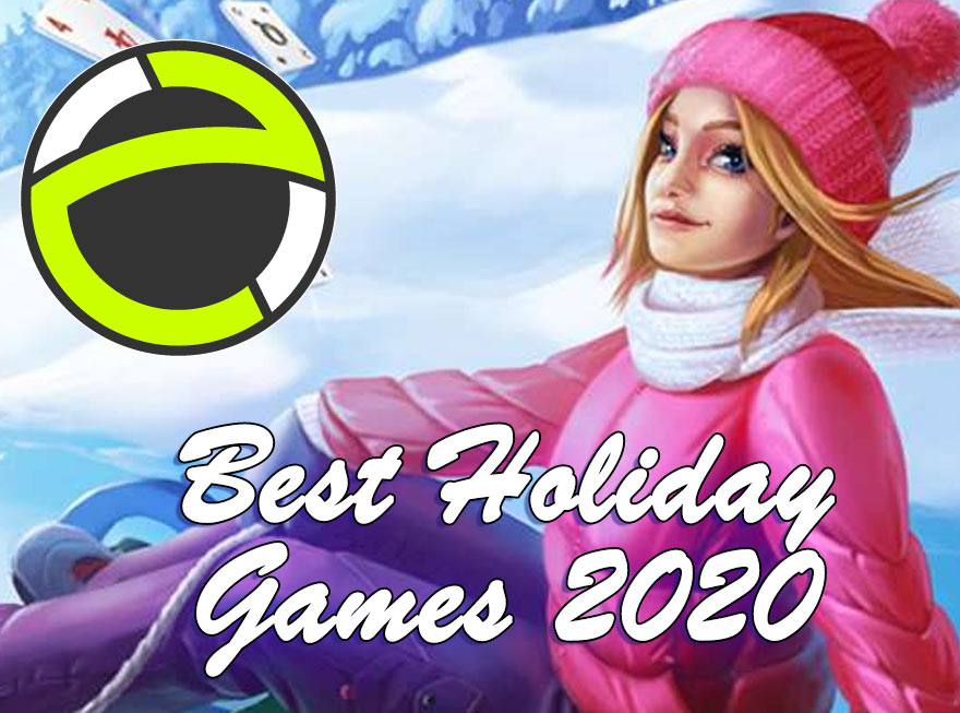 Zylom's List of Best Holiday Games in 2020